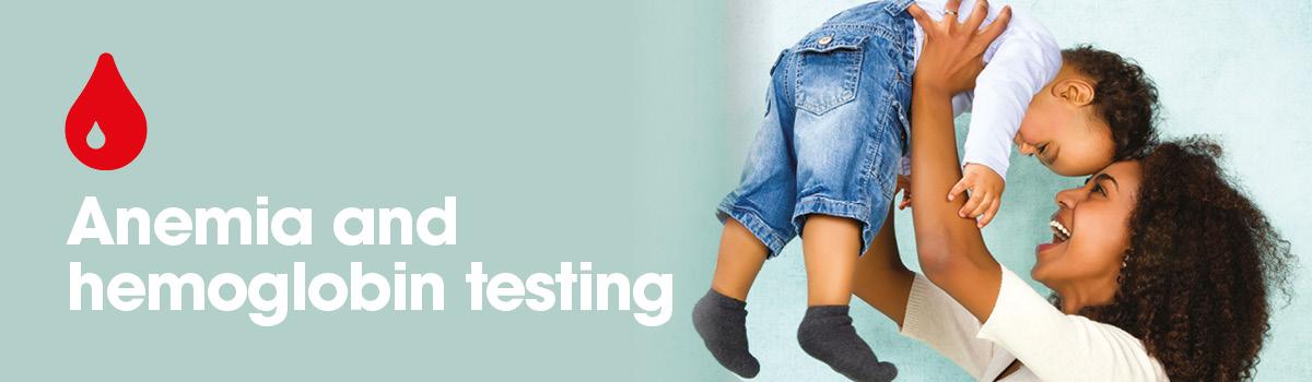 Anemia and blood testing for hemoglobin | EKF Diagnostics