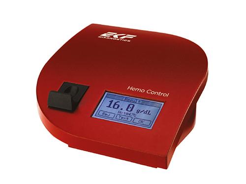Point of Care hemoglobin analyzers | EKF Diagnostics